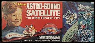 Hasbro Astro-Sound